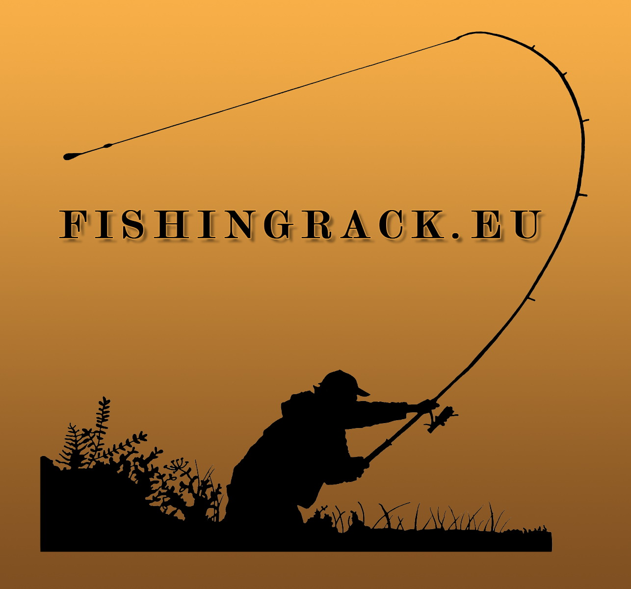 FishingRack
